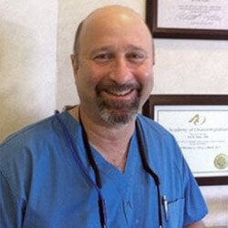 Prosites Website Design Gets New Patient Referrals for Dr. Eric Fisher, DDS