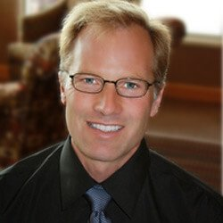 Dentist Dr. Jim Lundstrom is Beyond Satisfied with his Website