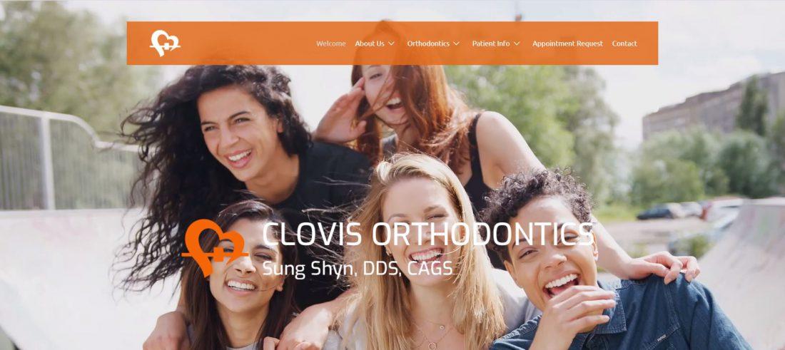 Clovis Orthodontics