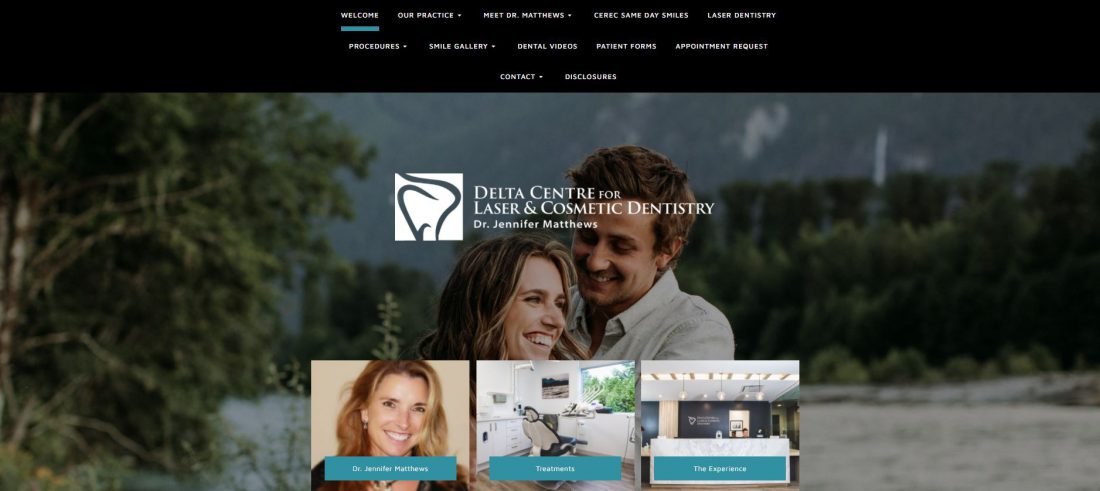 Delta Center for Laser and Cosmetic Surgery