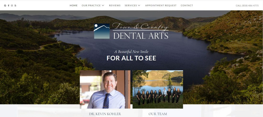 Town & Country Dental Arts