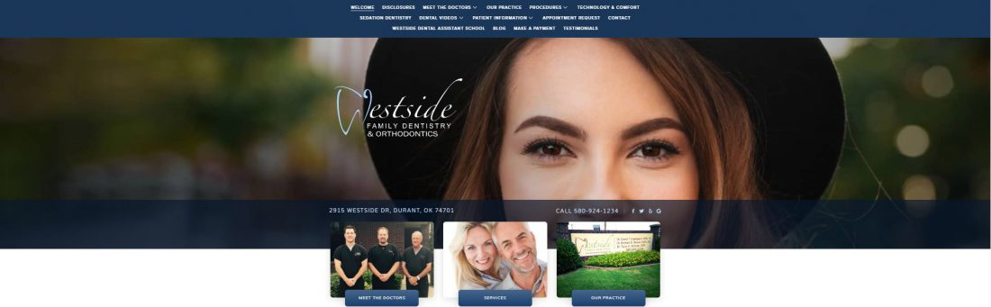 West Side Family Dentistry