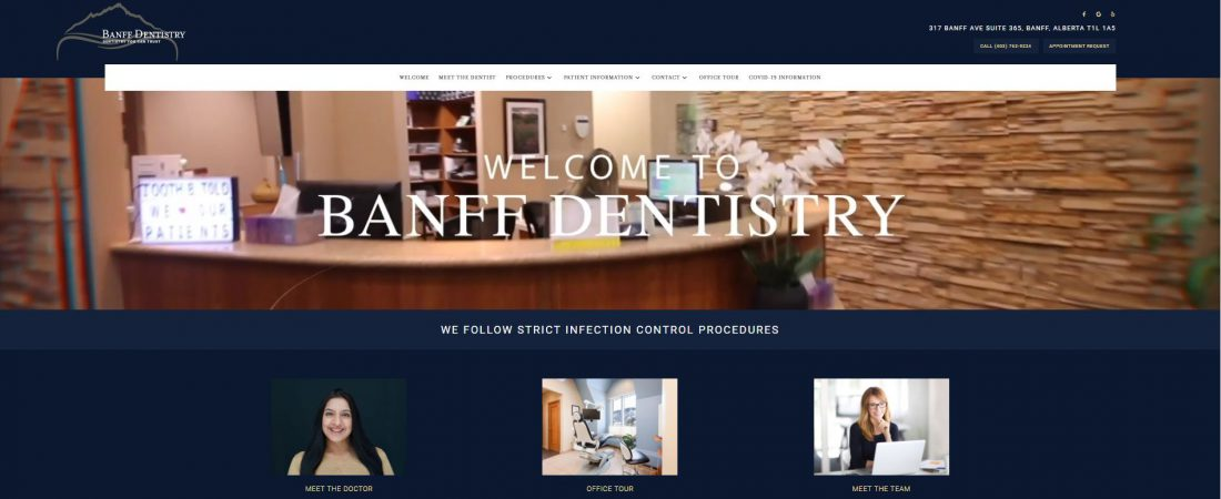 banff dentistry